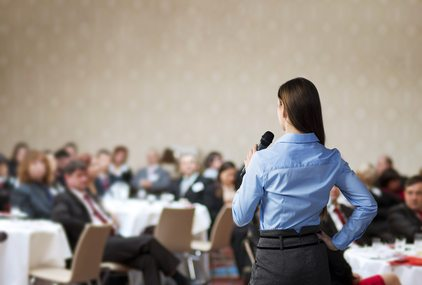 How To Score More Speaking Invitations By Vikram Rajan