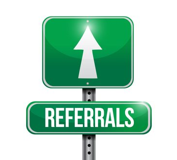 New Ways to New Referral-Centric Blog Article Ideas By Vikram Rajan
