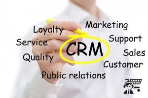 What is CRM & Does Your Business Need It? by Mark Bullock & Monika Wood