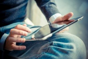 How You Present Your Content on Mobile Devices Has Reached Critical Mass by Mark Bullock