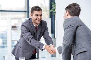 The Four C's Of Earning More Referrals by Vikram Rajan