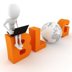 Is it worth it to blog regularly, and what are the advantages of blogging