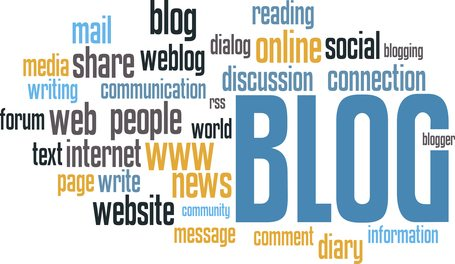 5 Reasons You Should Write Blogs Instead of Traditional Articles - and What's the Difference?