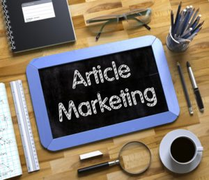 Someone Wants to Share MY Article on their Blog & Newsletter? Good Idea, Yes or No? Part 2 by Mark Bullock