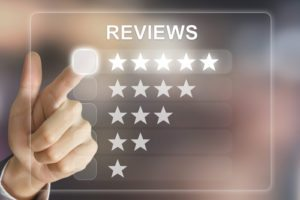 Are Reviews Better Than Testimonials? New Insights For 2018 by Vikram Rajan
